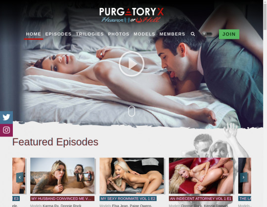 purgatory x